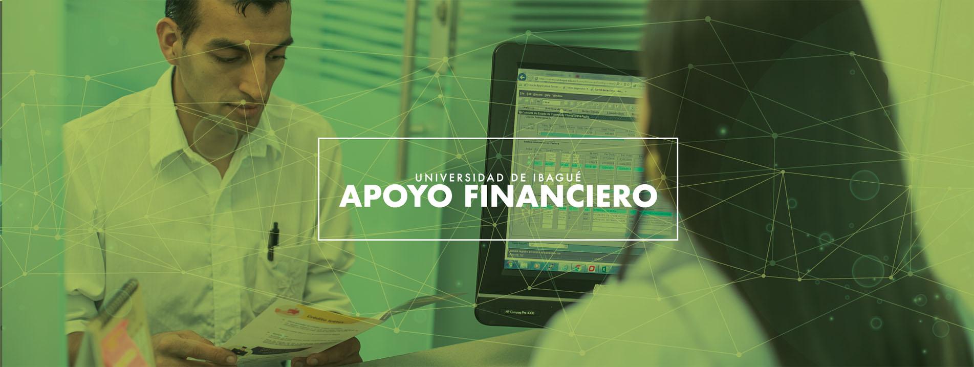 Imagen de cabecera para apoyo financiero de Unibagué